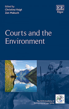 courts and the environment